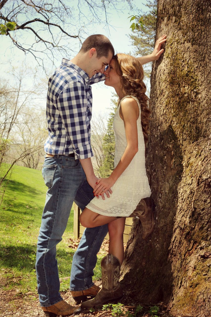 country engagement pictures | Country engagement pictures ...