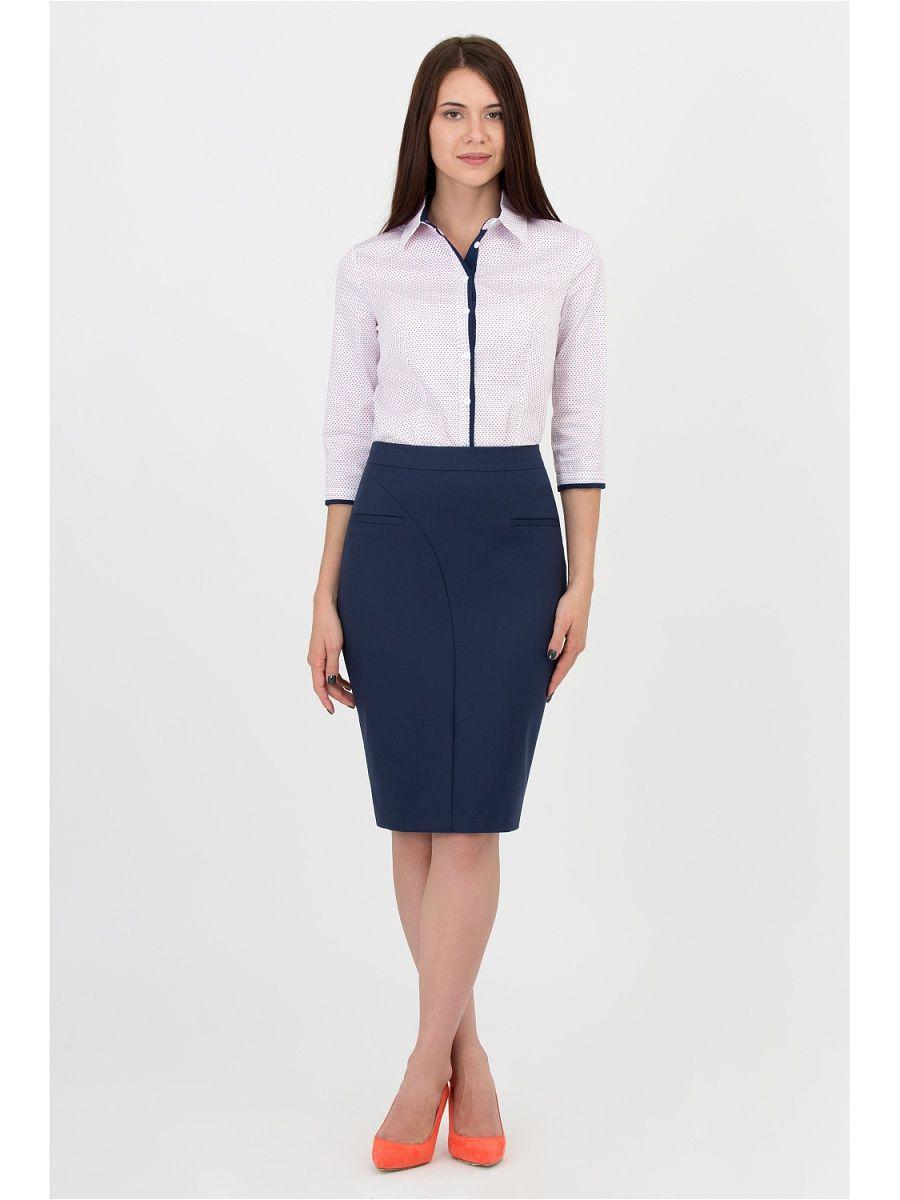 Купить юбка emka fashion