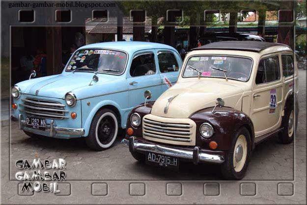 Gambar Mobil Jadul Gambar Gambar Mobil Chevrolet Mobil Sedan