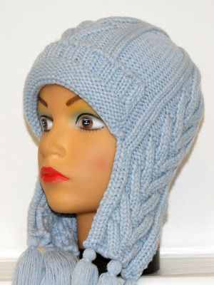 Вязанные шапки – хороший | Женская шляпа, Вязаные шапки ...