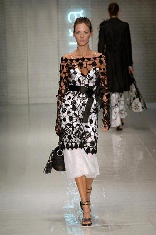 Кружевные платья - Вечерние платья (красивые платья)  Единая