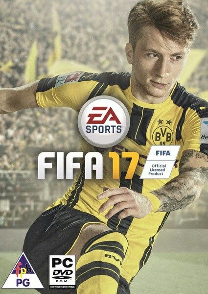 Pin By Nawar On Games Poster Fifa 17 Fifa Ultimate Team Fifa 17 Ultimate Team