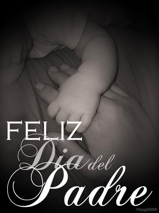 Muchas felicidades hoy en su día a todos los papás. Muchas felicidades hoy en su día a todos los papás.