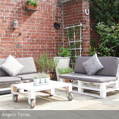 Gartenm bel aus paletten activities gartenm bel aus for Europaletten sitzlounge