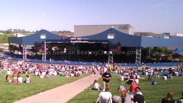 Hollywood Casino Amphitheatre Maryland Heights Mo