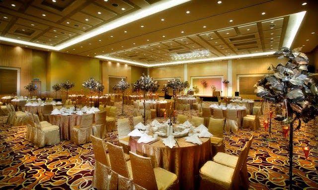 Holiday Inn Melaka Holiday Inn Bridal Guide Magazine Holiday