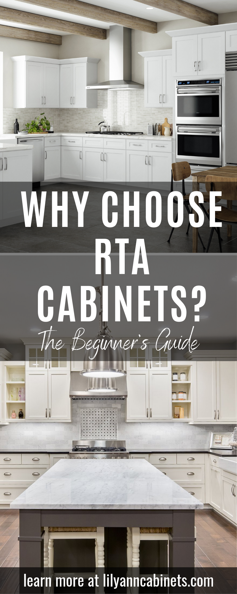 Why Choose Rta Cabinets A Beginner S Guide Rta Cabinets