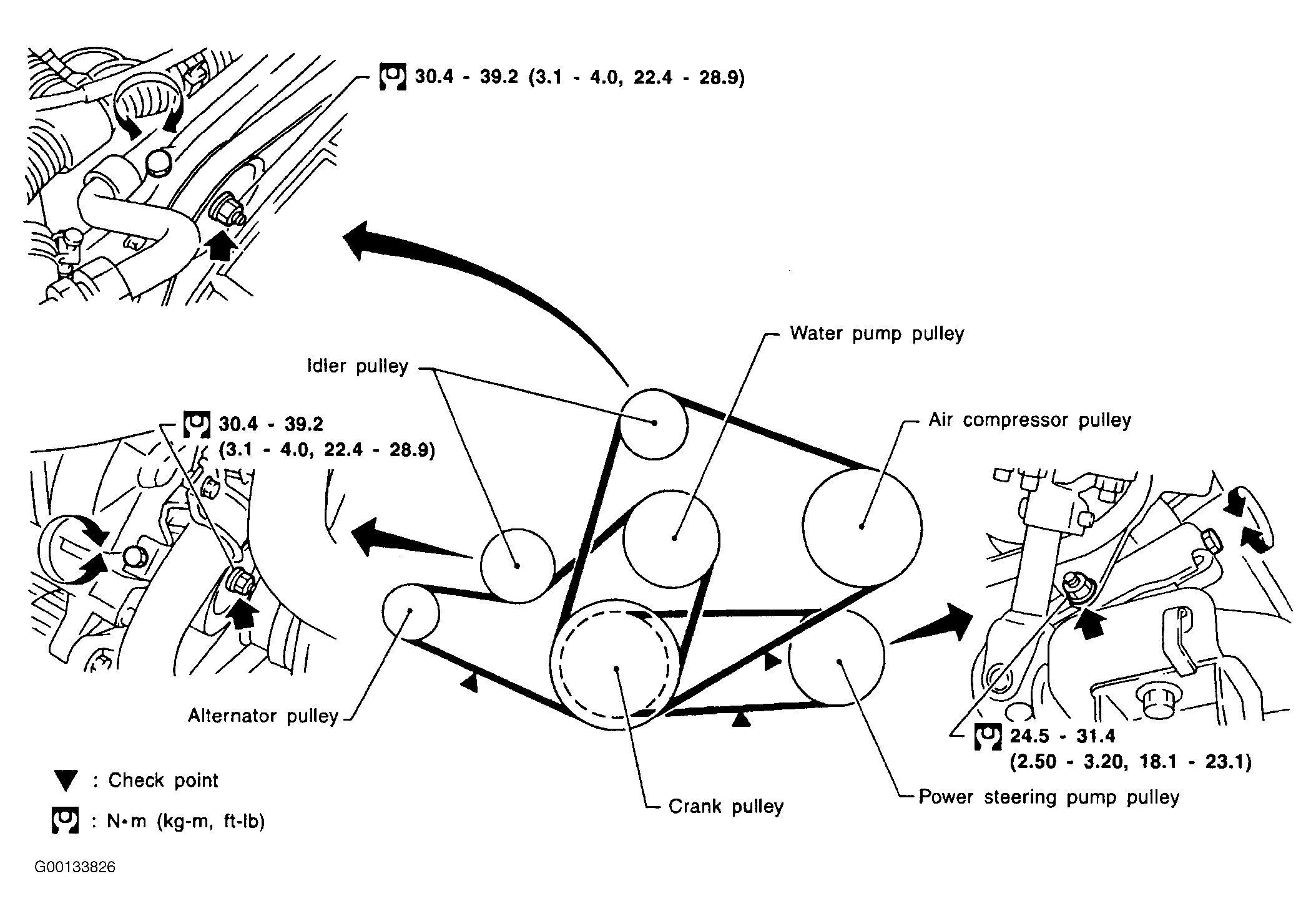 1999 Nissan Altima Engine Diagram In 2020 Nissan Altima Nissan Maxima Nissan