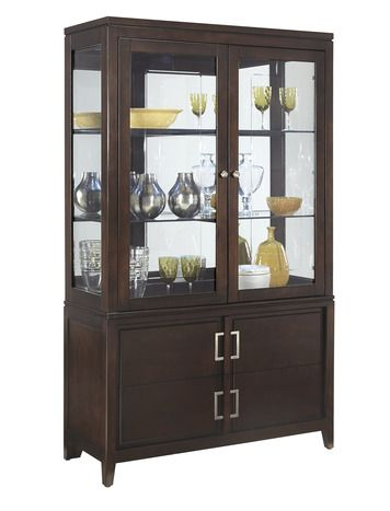 Brighton China Cabinet | Samuel Lawrence | Home Gallery Stores ...