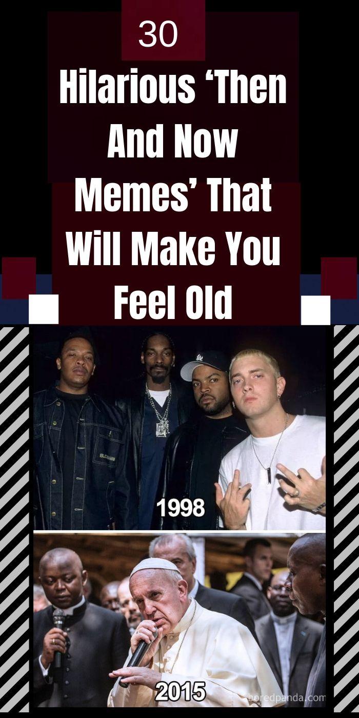 I Feel It Meme Origin