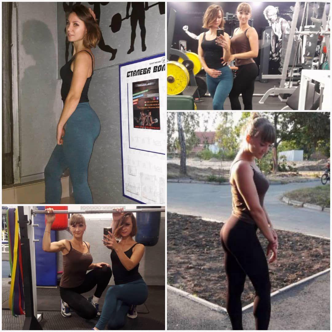В компанії  такої красуні @vika.9211 завжди буде гаряче😊💋😏💣🤳👭#vinnytsia #ukraine #@stalevavolya #gir...