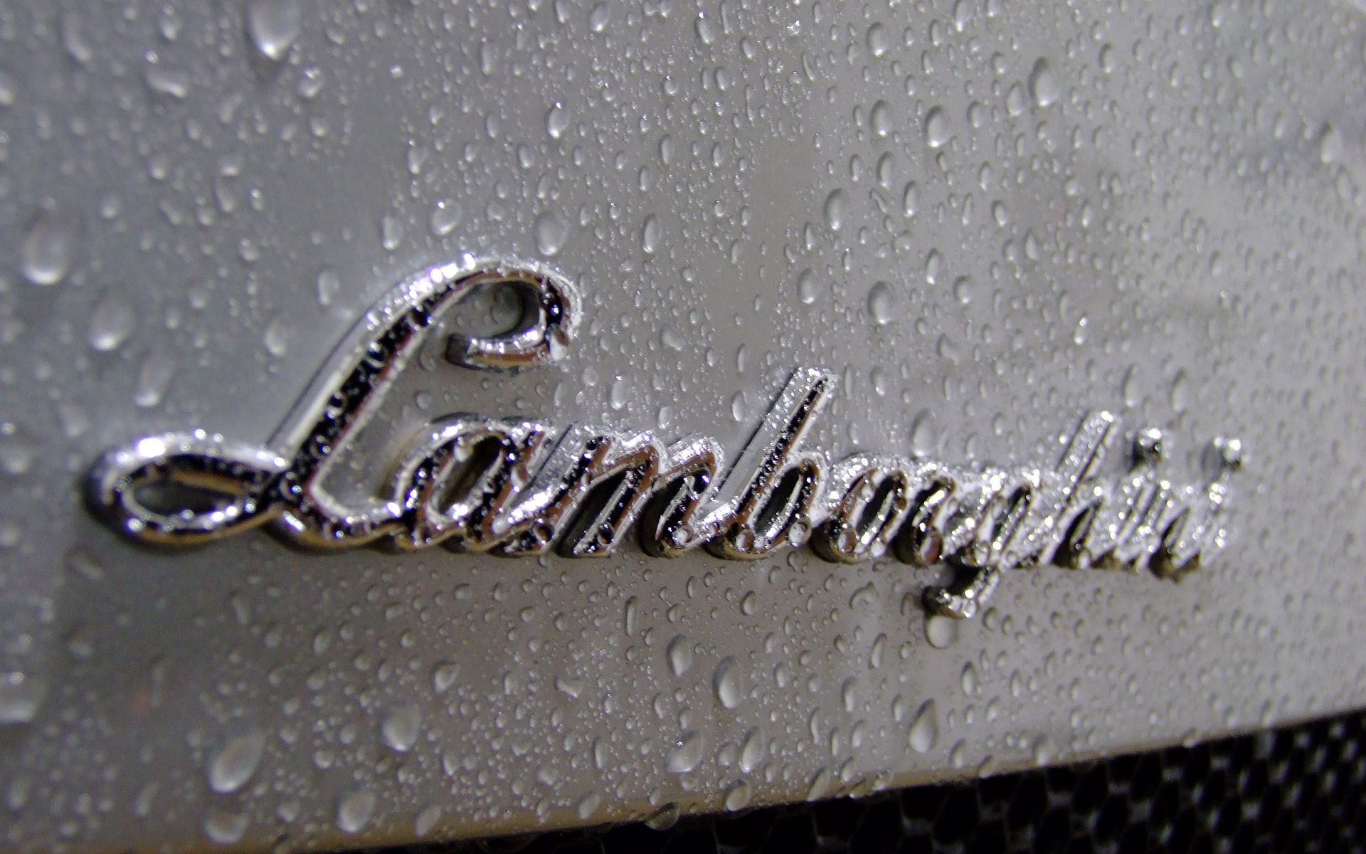 Drop Water Lamborghini Logo Wallpaper PC · Lamborghini GallardoAmazing  CarsSuper ...