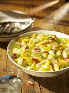 Winterlicher Kartoffelsalat vom MAGGI KOCHSTUDIO