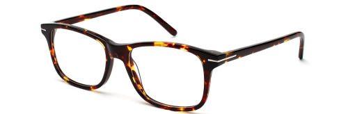 Tortoise & Blonde Eyewear