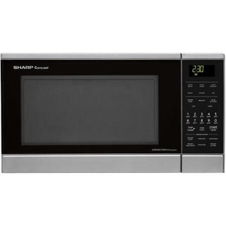 Home With Images Microwave Convection Oven Sharp Microwave