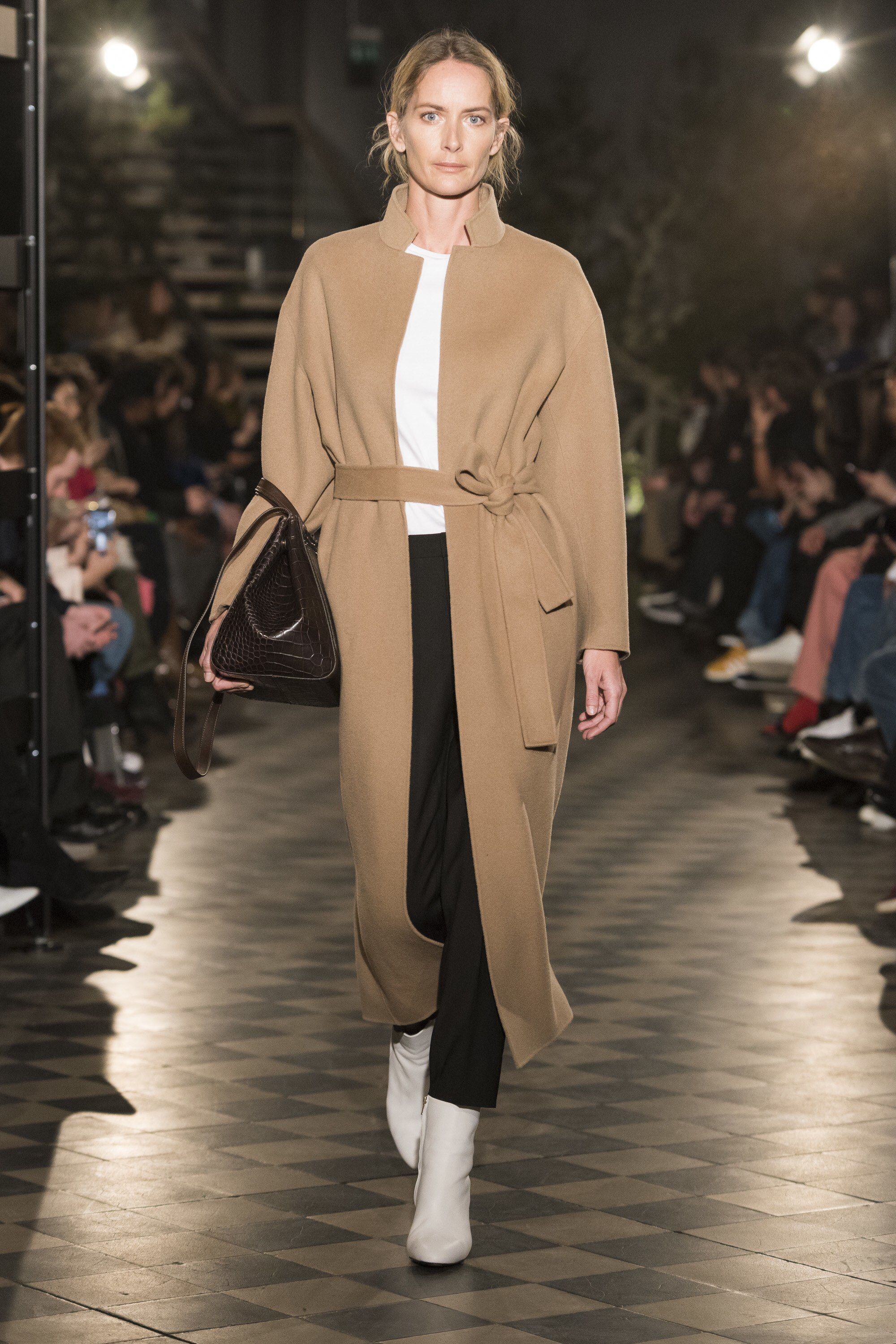 97ad3ea9acf Filippa K Stockholm Fall 2018 Fashion Show Collection