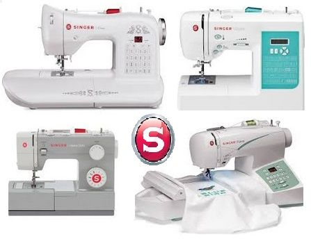 40 Best Singer Sewing Machines That Makes Stitching Easy We Made The Adorable What Is The Best Singer Sewing Machine