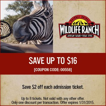 Coupons Save On Attractions In San Antonio Tx Coupons Natural Bridge San Antonio River