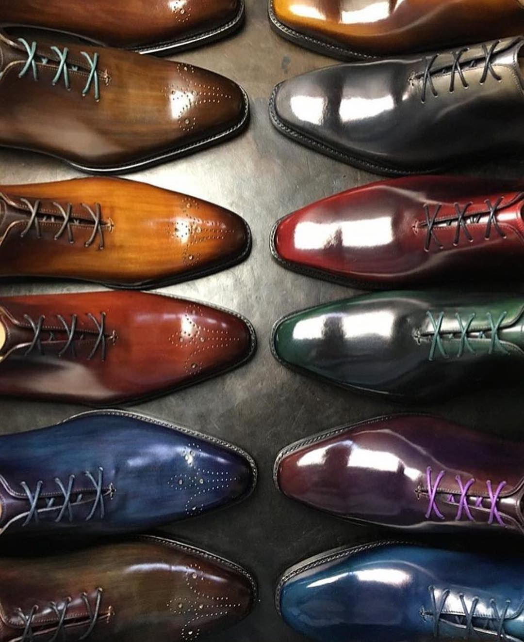Select your Favorite Color  via @tomclaeren  #mensuiteam #menswear #menstyle #menfashion #picoftheday #photooftheday #menshoe by mensuitsteam
