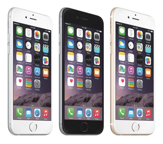 How To Set Up Your New Iphone 6 The Right Way Iphone Iphone 6