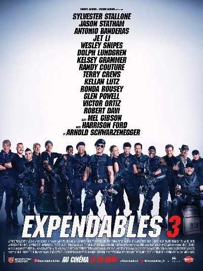 Access Denied Sylvester Stallone Film 2014 Expendables 3