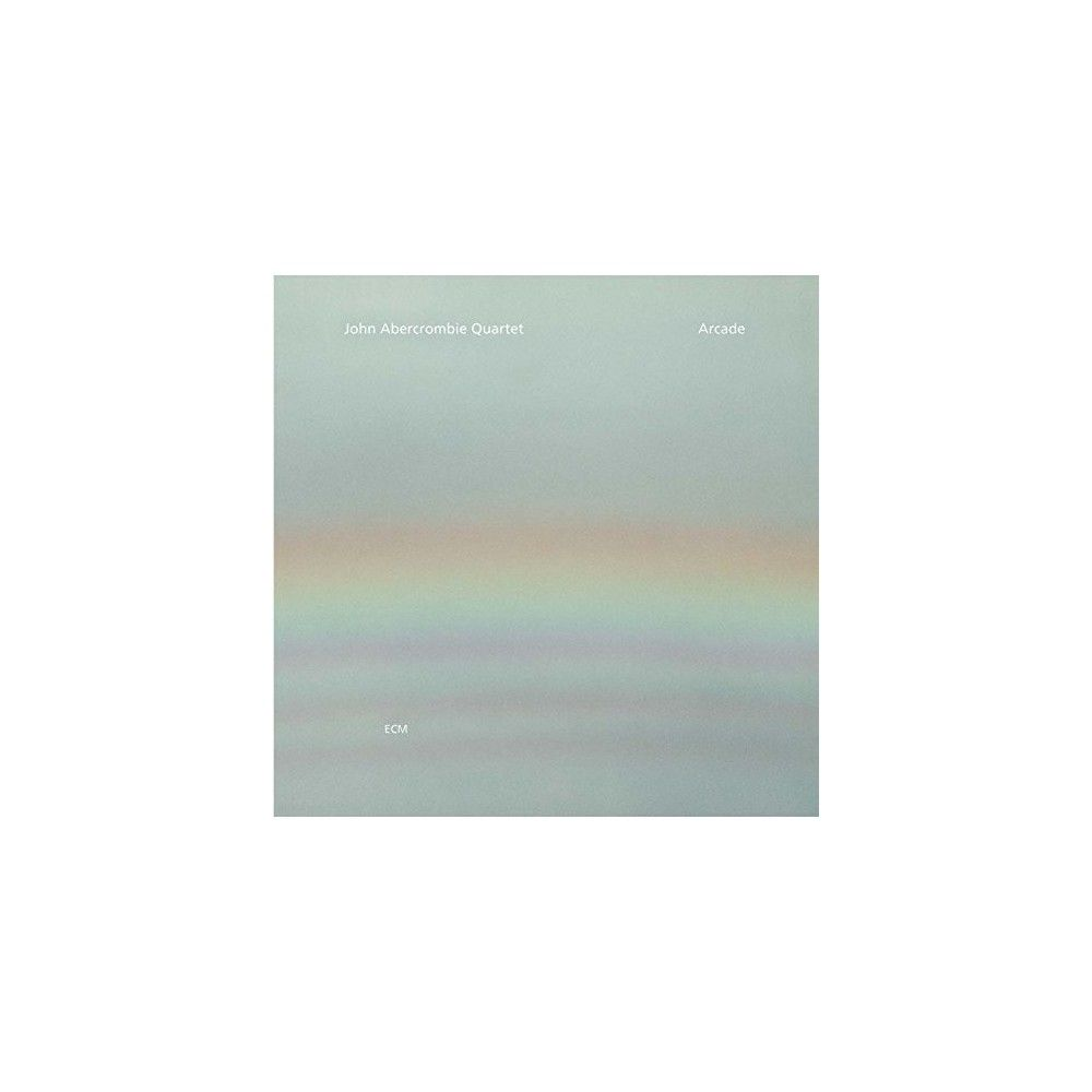 John Abercrombie - Arcade (CD)