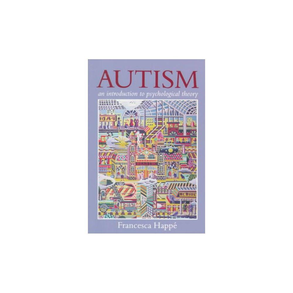 Autism (Reprint) (Paperback)