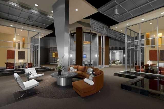 luxury office buildings in los angeles