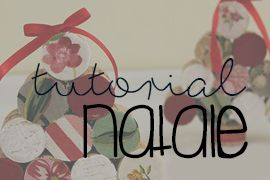 tutorial diy natale idee facili doityourself ME creativeinside