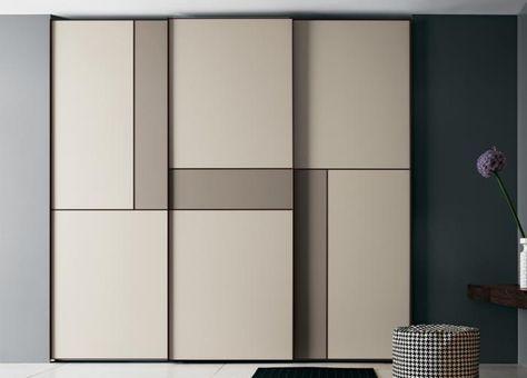 Картинки по запросу дизайн шкафов купе для спальни в 2019 ...