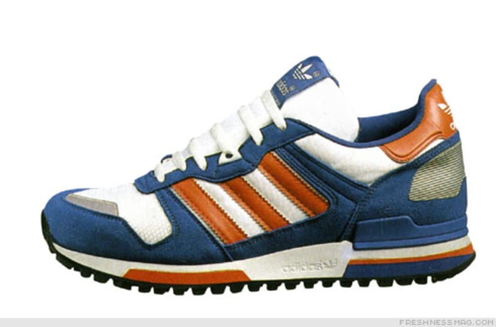 Freshness Feature: adidas ZX Family Archive | Baskets