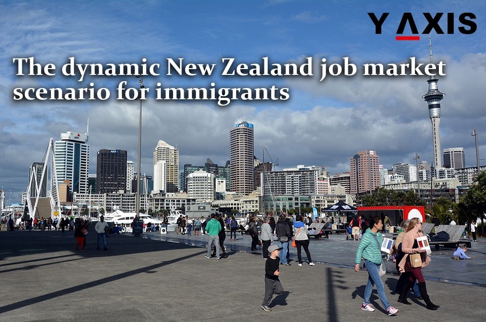 The list that reflects the immediate requirement of #SkilledWorkers in #NewZealand is the Immediate Skill Shortage List. #NewZealandImmigration #NewZealandWorkVisa #NewZealandVisa #YAxis #YAxisImmigration