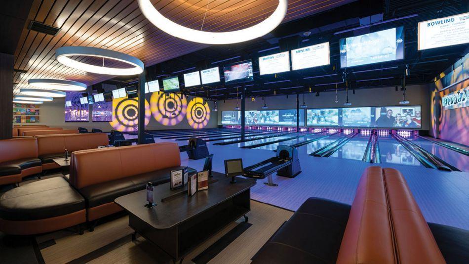 Ceiling Manassas Va Bowling Uptown