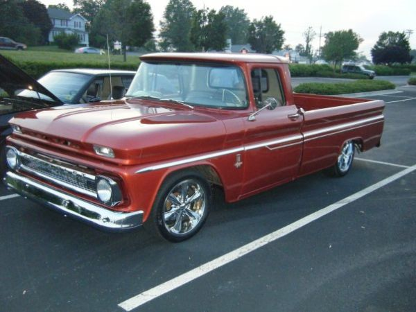 63 Chevy 383 Stroker Restored Wahington Dc Craigslist I Have