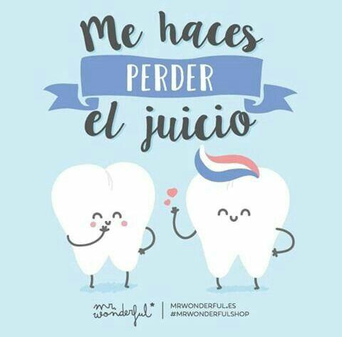 Me Haces Perder El Juicio Mrwonderful Frases Bonitas