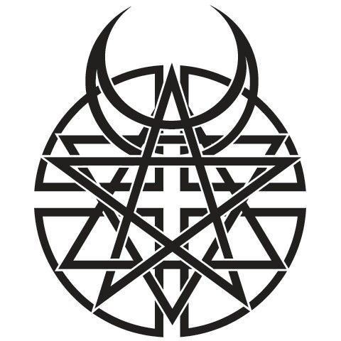 Disturbed Logo Bands Pinterest Tattoo