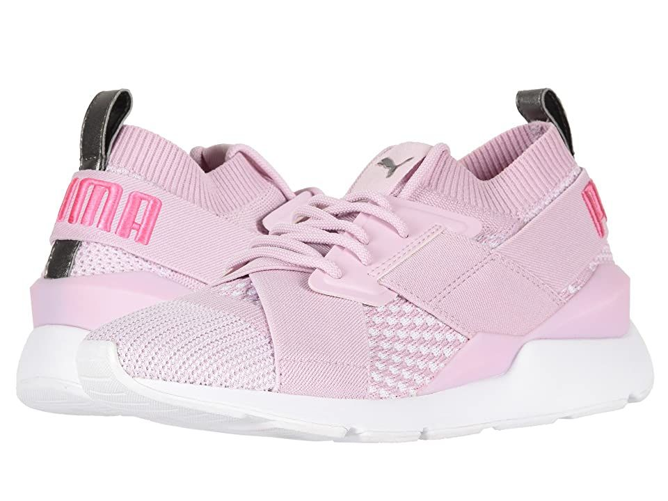 PUMA Muse Elevated (Winsome Orchid