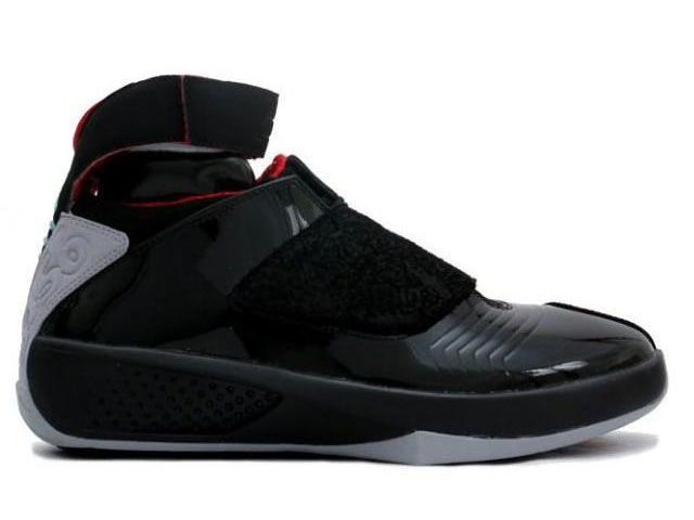 Cheap Nike Air Jordan Retro 20 Shoes Black