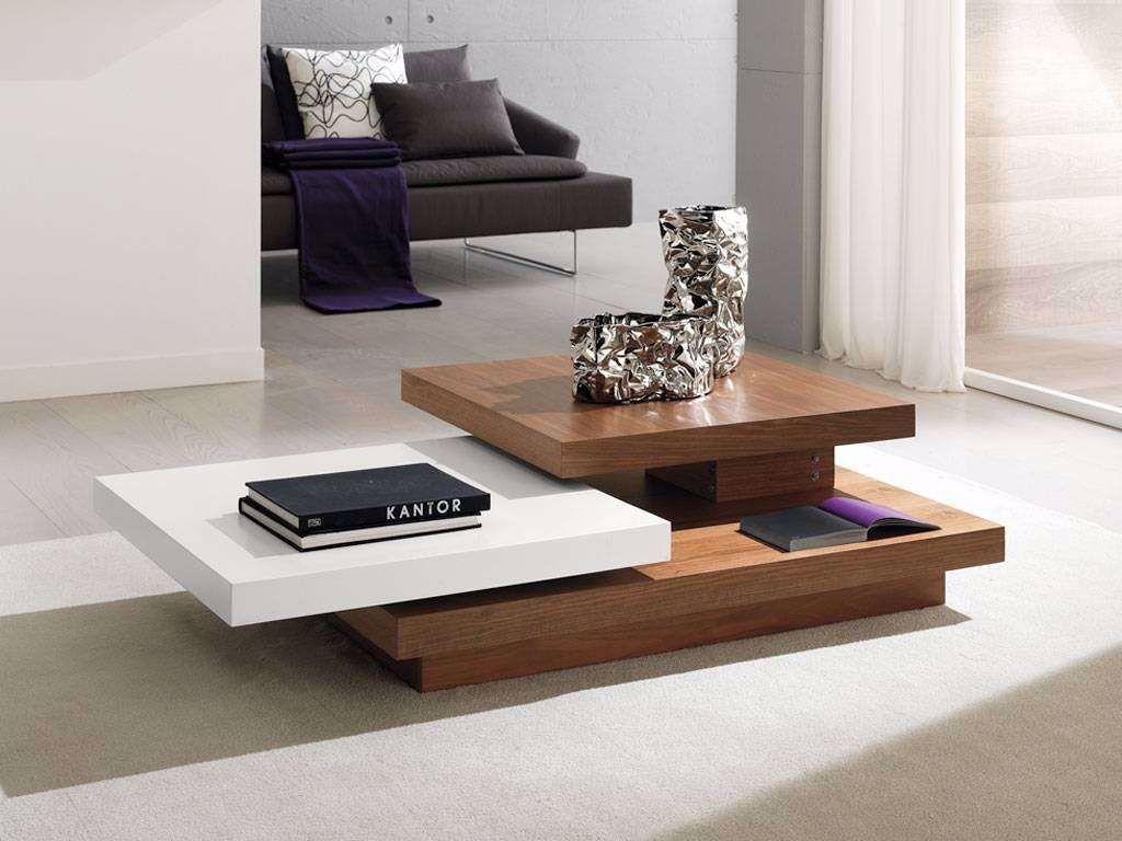 Tavolini Da Salotto In Legno Moderni Tavolino Multifunzionale Coffee Table Wooden Coffee Table Table [ 768 x 1024 Pixel ]