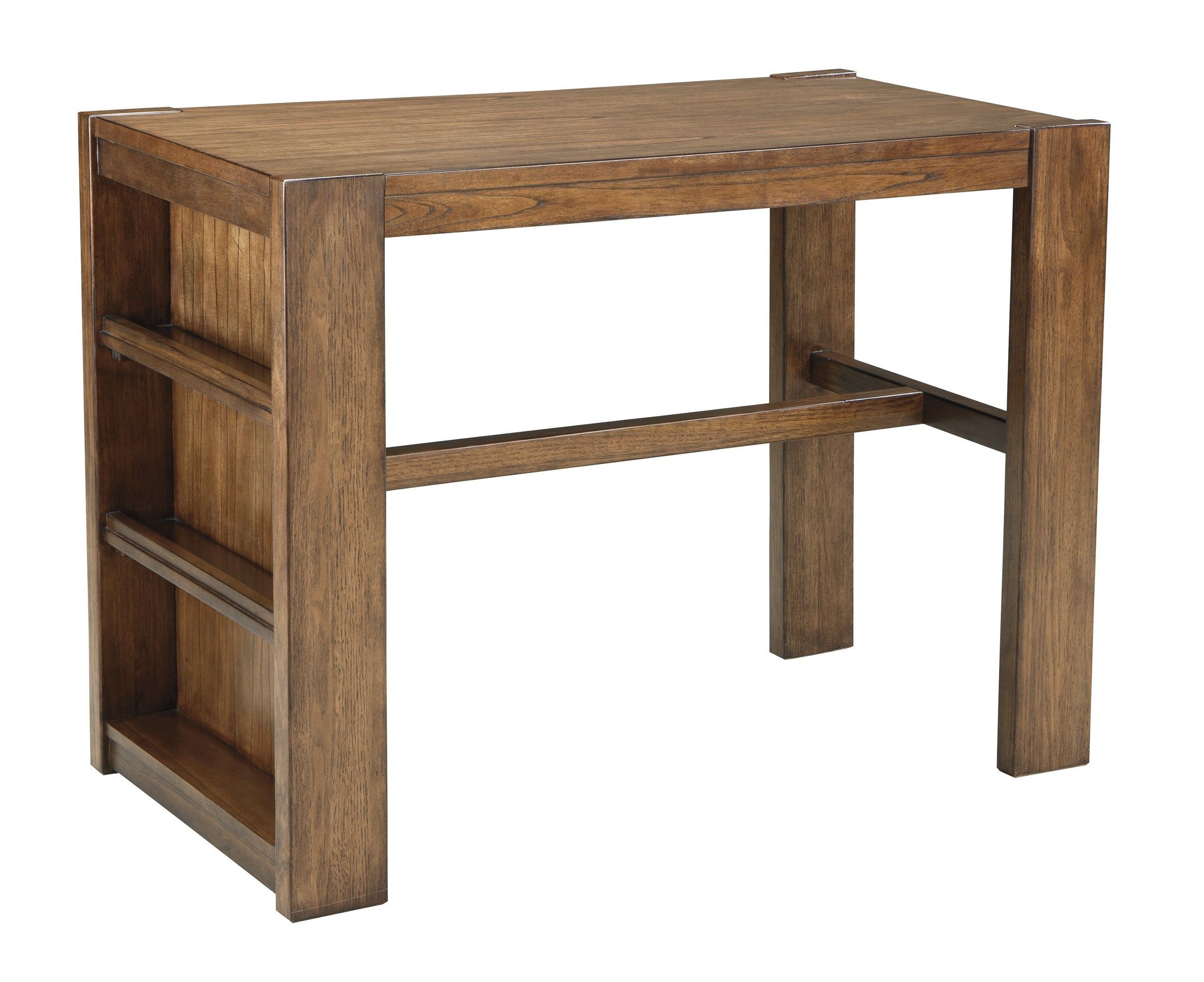 Image result for counter height table with storage | Counter Height ...