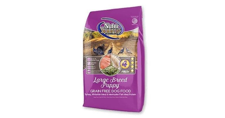 Nutrisource Puppy Food Large Breed Ideas