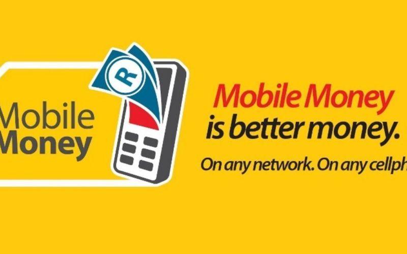 Mtn Mobile Money App Send Receive Cash Mobile Banking Banking App Banking