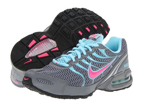 separation shoes 46307 f5fa1 Nike Air Max Torch 4 Cool Grey Pink Flash Seashell Blue - Zappos.com Free  Shipping BOTH Ways