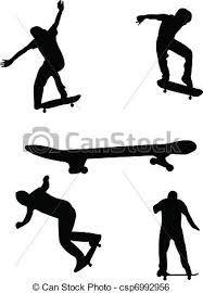 Vysledek Obrazku Pro Skateboard Clipart Clip Art Free Clip Art Free Clipart Images