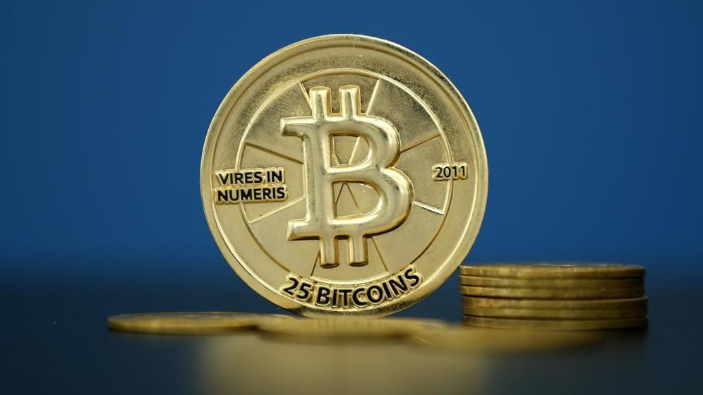 bitcoin pentru electronică)