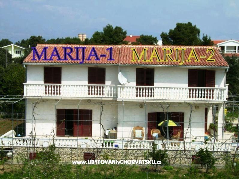 Prázdninový dom Marija - Nin Chorvátsko