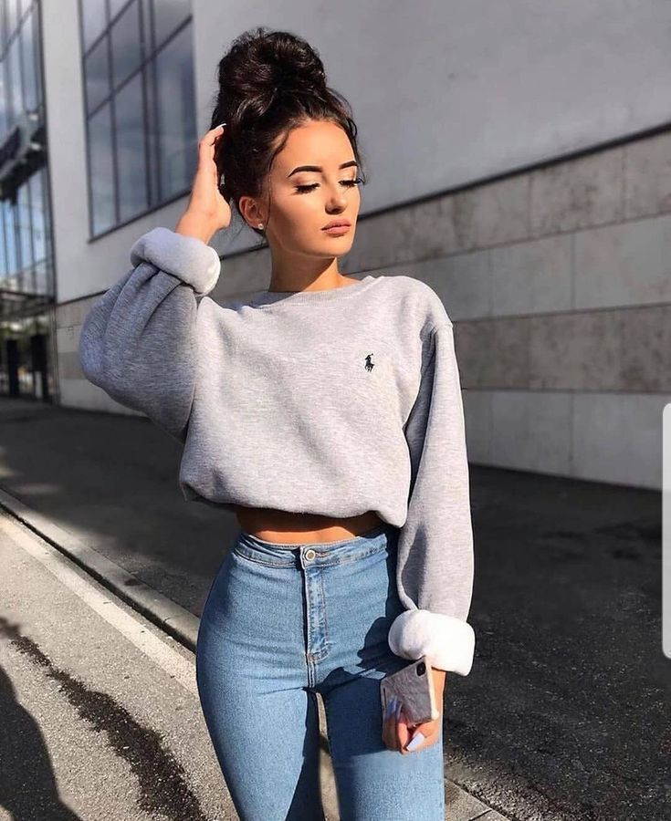 Photo of #outfits #teenager # girls # school # school # spring # 2019 # casuales # juveniles # young …