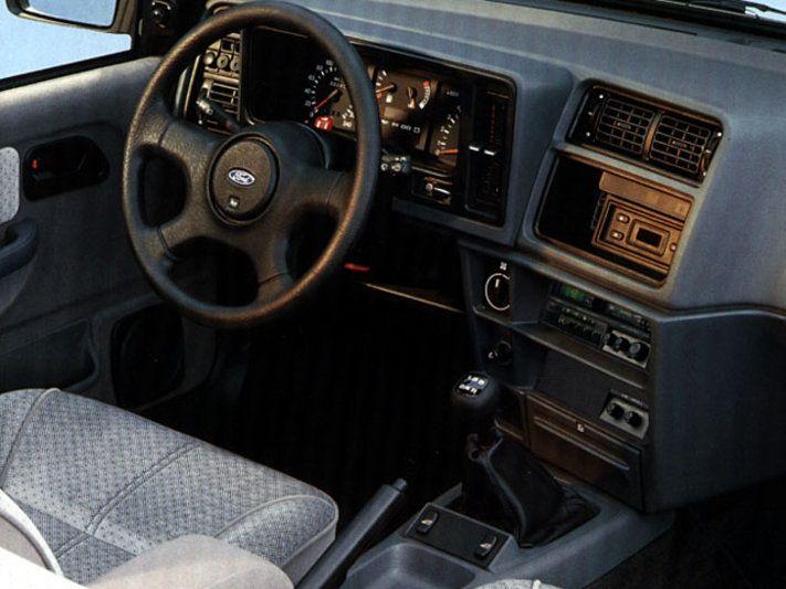 Ford Sierra Stationwagon Ford Sierra Ford Sierra