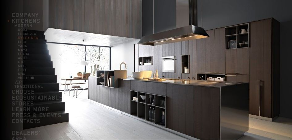 Pin By Vitali Beradze On Kitchen I Modern Kitchen Design Modern Wood Kitchen Modern Wooden Kitchen