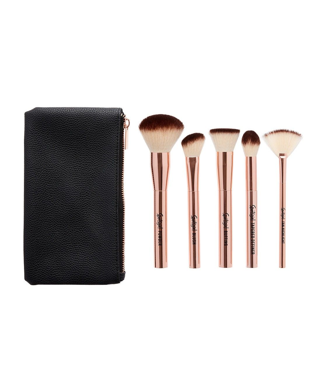 Vegan Brush With Fame First Class Travel Beauty